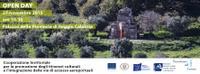 Evento: Cooperazione territoriale per la promozione degli itinerari culturali e l'integrazione delle vie di accesso aeroportuali