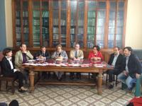 La Provincia plaude al sodalizio fra l'AIL e i Pagliacci Clandestini