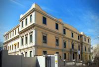 """Palazzo della Cultura """"Pasquino Crupi"""""""