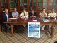 """Presentazione Evento """"SeaForum 2015"""""""