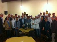 Concluso il primo  dei due corsi per Pizzaiolo che si stanno svolgendo  presso il Centro Formazione Professionale di Bagnara Calabra